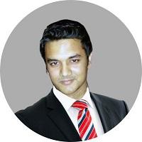 Raj Roy