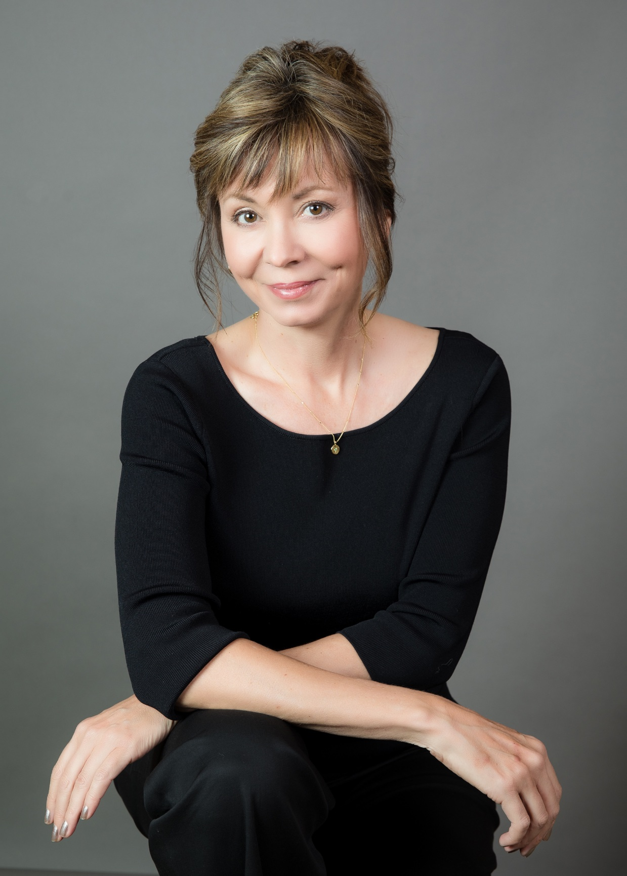 Sabrina Stratford