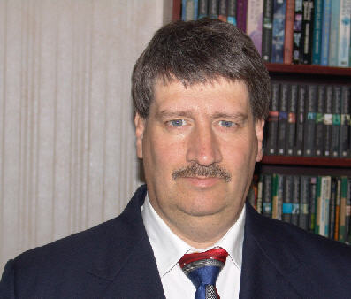 Peter B. Giblett