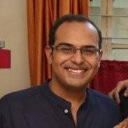 Jayant Chakravarti
