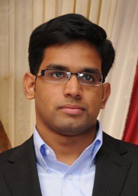 Sandeep Paruchuri