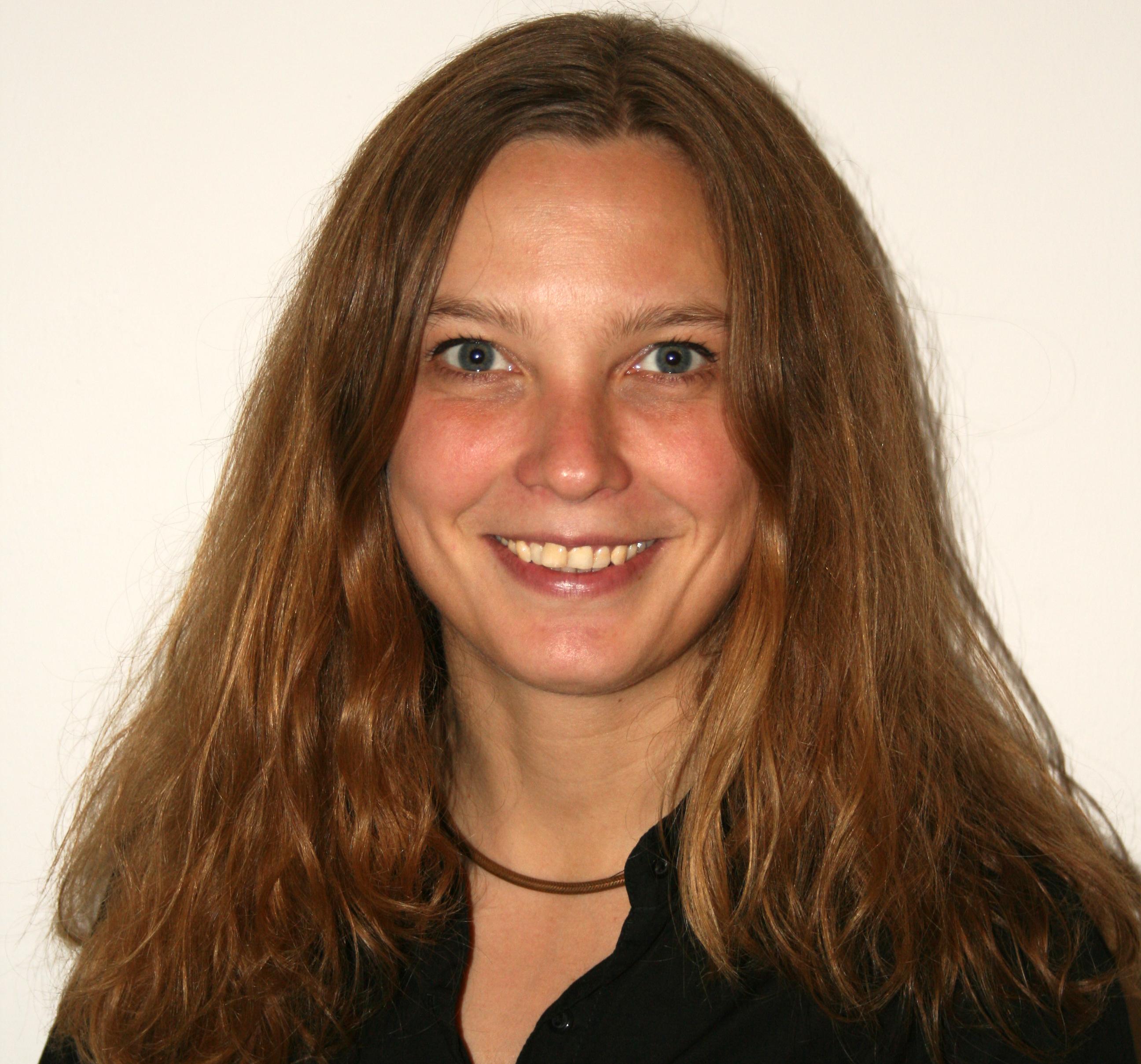 Nicole  Segerer
