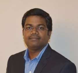 Hariharan VIMALA GANESHRATHINAM
