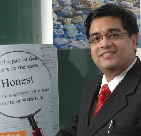 Vinayak Khadye