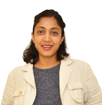 Chitra Iyer