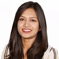 Prarthana Ghosh