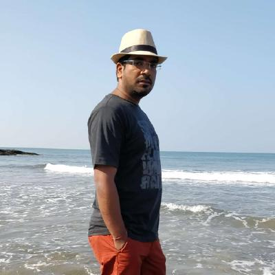 Dhiraj Ray